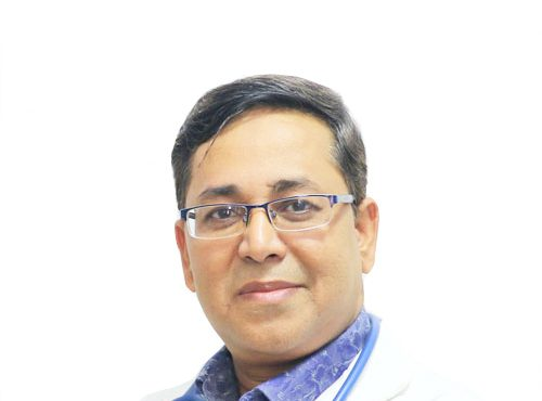 Dr. A K M Mohiuddin