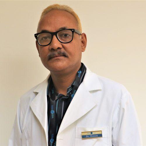 Dr. Mahmud Masum Attar