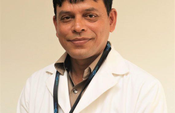 Dr. Md. Ziaul Karim