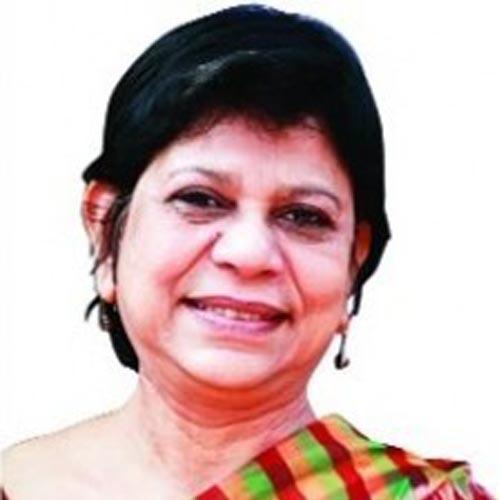 Prof. Mehtab Khanam
