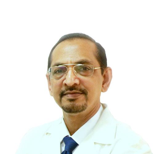 Dr. Bazlul Ghani Bhuiyan