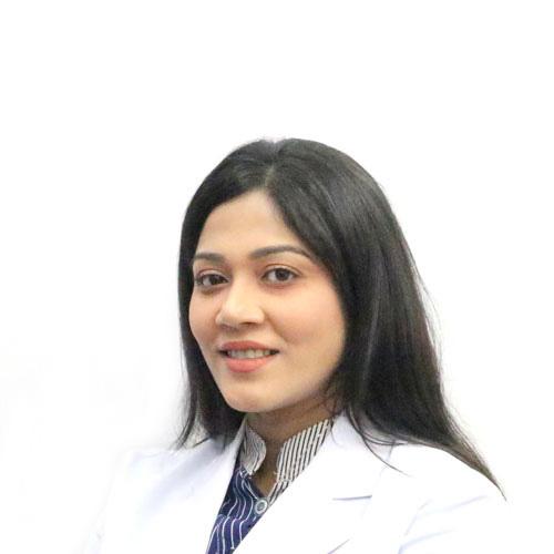 Dr. Tauhida Rahman Ereen