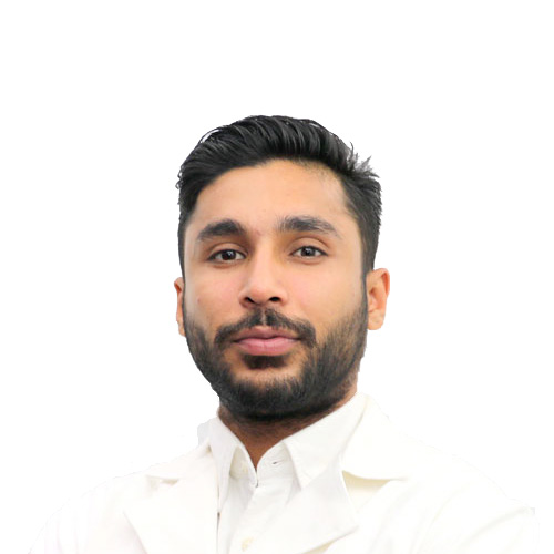 Dr. Evan Chowdhury