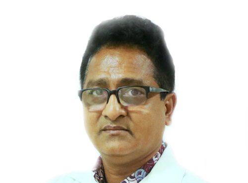 Dr. Mohammad Mahmuduzzaman