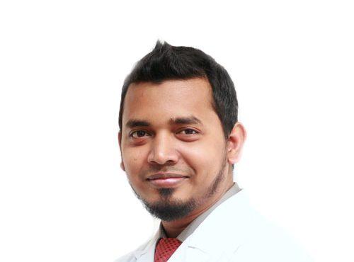 Md. Moniruzzaman Khan, PT