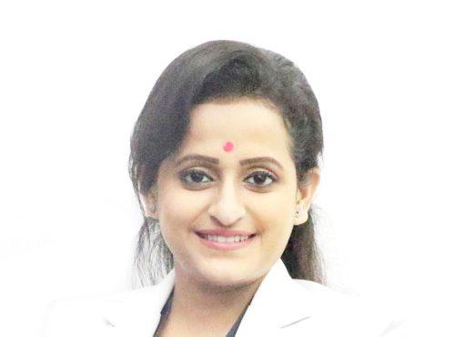 Dr. Nabanita Chakraborty