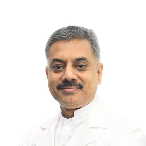 Dr. Burhanuddin Ahmed Sadiq