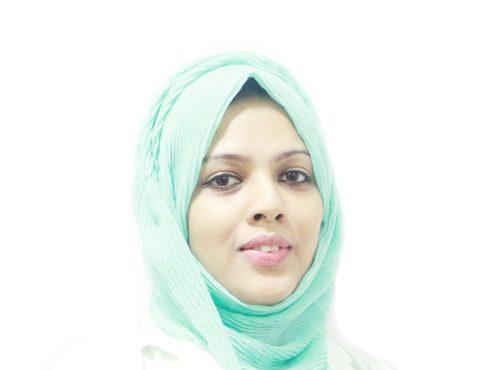 Dr. Sehaam Saif