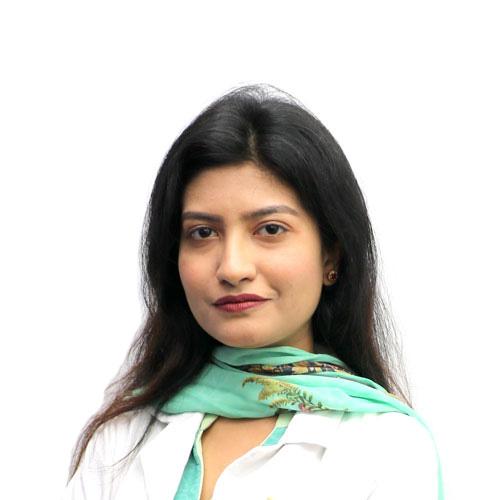 Dr. Mehri Afroz Tonny